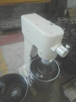 Industrial mixer Amadio
