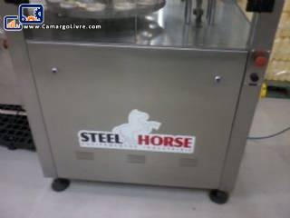 Packing machine STEEL HORSE