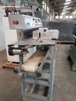Bag sealer for bags JCV