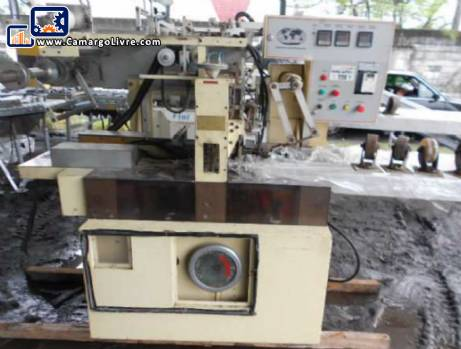 Packing machine Gotesp