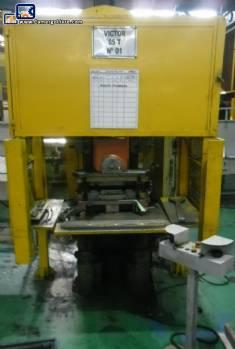 Press type C Victor