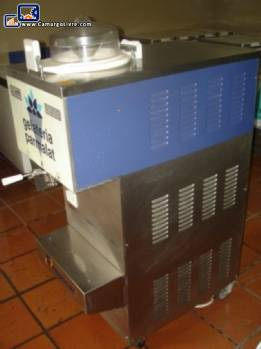 Gelato ice cream machine Frigomat