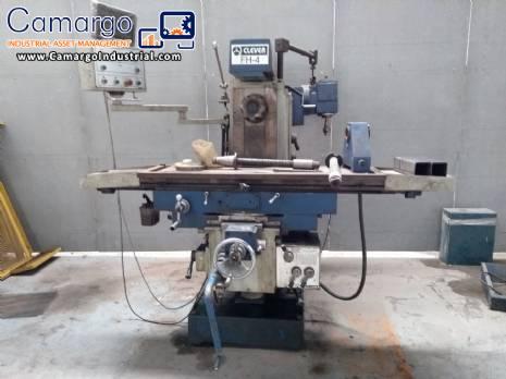 CNC milling machine Clever FH - 4