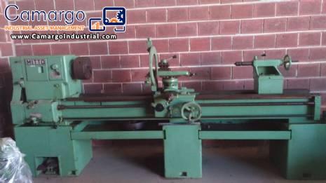 Mechanical lathe 2640 mm Mitto