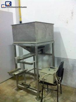 Industrial pasta mixer Superfecta