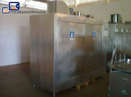 Drying oven Lawes