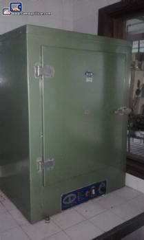 Fabbe laboratory kiln