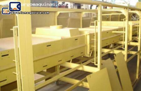 Industrial oven manufacturer Arlete