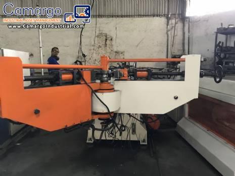 Pipe bending machine Farex