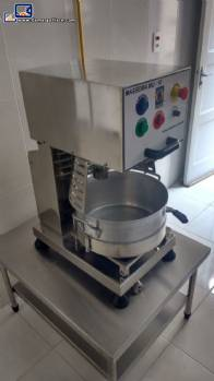 Blender for 10 kg Maqtiva