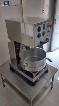 Blender for 10 kg Maqtiva