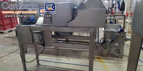 Automatic industry bucket GA