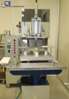 Medical Bags forming machine