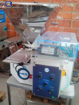 Drip tray/cookie/candy brand Feeder NKS