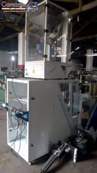 Automatic packer for powders JHM