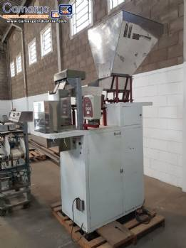 Weighing machine JCV