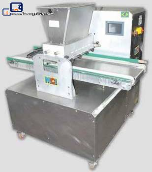 Wire cutting MCI Multidrop drip trays
