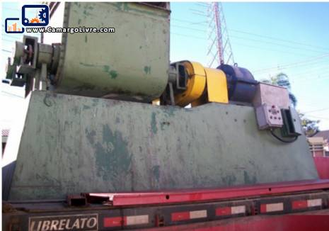 Sigma mixer 1000 L