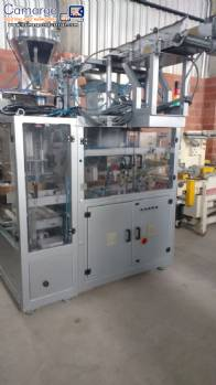 Automatic carton erecting machine Raumak