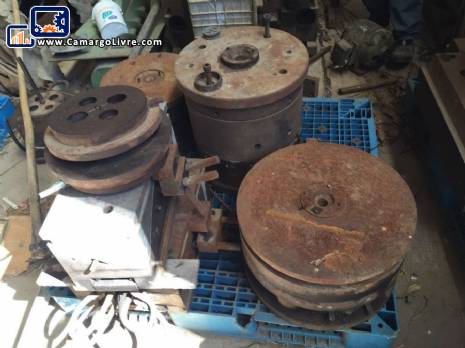 Bucket Injection Mold 20 liters
