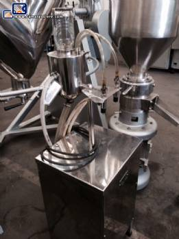 Semi automatic filling Amard - N