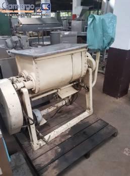 Sigma mixer 150 L