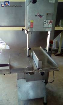 Stainless steel bone saw Skymsen