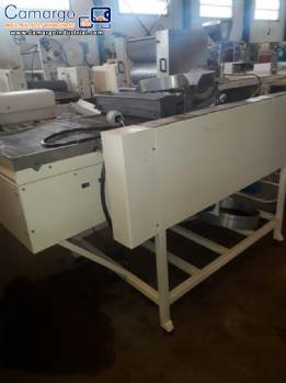 Industrial chocolate cover 600 mm Aguiatech